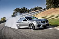2019 bmw m5 competition review gtspirit