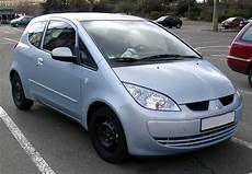 2008 Mitsubishi Colt Photos Informations Articles