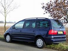 Seat Alhambra 1995 2011 Carzone Used Car Buying Guides