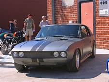 Interesting Facts Cars Used In Fast & Furious 6