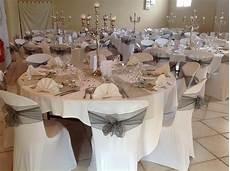 Decoration Gris Et Blanc Jpg 1000 215 747 Mariage Blanc