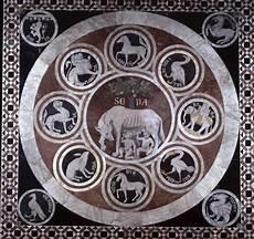siena cattedrale pavimento i capolavori di siena riscoperto il pavimento duomo