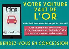 voiture occasion eligible prime conversion voiture occasion prime a la conversion le monde de l auto