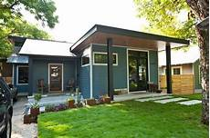 small home remodel modern exterior denver