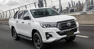 Guesswork About What The Toyota Hilux 2019 Philippines