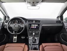 Volkswagen Golf Alltrack Review  Business Insider