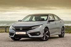 Honda Civic Sedan 1 5t Sport 2016 Review Cars Co Za