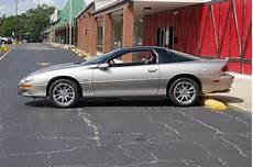 car manuals free online 2001 chevrolet camaro instrument cluster 2001 chevrolet camaro ss z 28 only 9 800 original miles t tops ls1 see video stock 2001cv