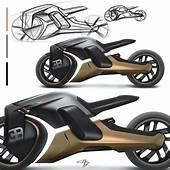Bugatticonceptbikechallenge Bugatti Conceptdesign