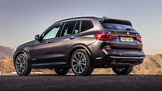 Neuer Bmw X3 - the new bmw x3 prices specs and reviews the week uk
