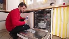 Comment Installer Un Lave Vaisselle Encastrable