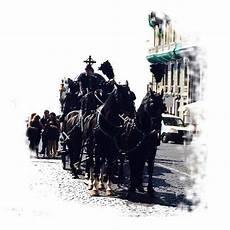 carrozza funebre carrozza funebre con cavalli