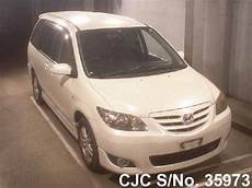 manual cars for sale 2004 mazda mpv electronic throttle control 2004 mazda mpv pearl for sale stock no 35973 japanese used cars exporter