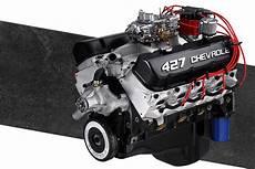 best heads the 427 big block comparing l88 zl1 zz427 engines