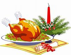 Christma Dinner Clipart lunch for ldc clients