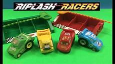 Pixar Cars Riplash Racers Car Mater The King