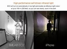 Sstrength Version Zero 1080p Smart by International Version Xiaomi Imilab Ec2 1080p Smart