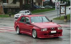 alfa romeo 75 turbo alfa romeo 75 turbo evoluzione
