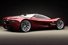 samir sadikhov s xezri supercar concept for ferrari world