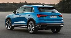 2019 audi crossover to expect from the 2019 audi q3 subcompact luxury suv