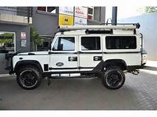 1999 land rover defender 110 series td5 auto for sale on