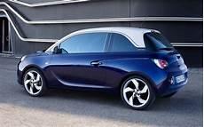 Opel Adam New Cars Reviews