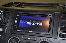 vw transporter t5 2004 stereo upgrade source sounds