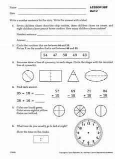 free saxon math worksheets 2nd grade saxon math package curriculum bookshark