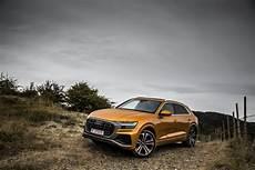Audi Q8 50 Tdi - test drive audi q8 50 tdi quattro