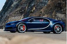 2018 Bugatti Chiron Review Trims Specs And Price Carbuzz
