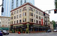 crystal hotel portland oregon wikipedia