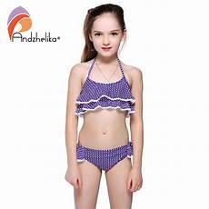 andzhelika children swimsuit set