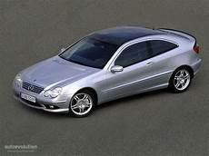 mercedes c klasse 2004 mercedes c klasse sportcoupe amg c203 2000 2001 2002 2003 2004 autoevolution