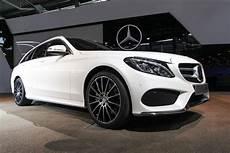 auto kombi modelle weltpremiere 2014 mercedes c klasse t modell