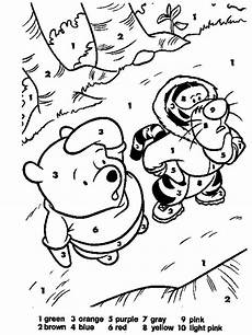 color by number coloring pages 18048 color by numbers coloring pages and print color by numbers coloring pages