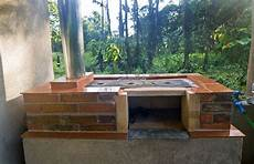 How To Build Your Own Diy Outdoor Wood Stove Oven Cooker