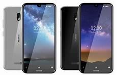 Ponsel Murah Nokia 2 3 Meluncur Banderol Harga Rp 1 7