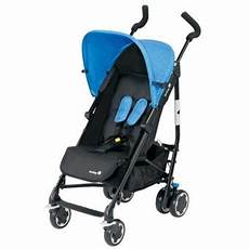 poussette safety poussette canne compa city safety 1st pop blue bleu