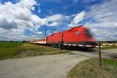 Fehlverhalten Am Bahn 252 Bergang Fahrverbot