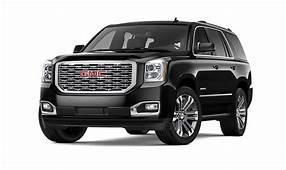 Buy A New 2019 GMC Yukon SUV  Near Fairmont WV