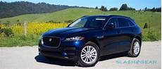 2017 Jaguar F Pace 35t Prestige Review A Crossover With