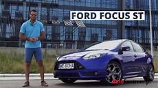 ford focus st 2 0 ecoboost ford focus st 2 0 ecoboost 250 km 2014 test autocentrum