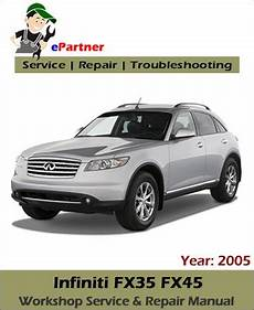 online auto repair manual 2012 infiniti fx security system infiniti fx35 fx45 s50 service repair manual 2005 automotive service repair manual