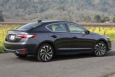 2016 acura ilx first w video autoblog