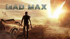 Mad Max Review Ps4 Glitchfreegaming
