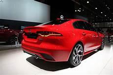 jaguar xe 2020 release date 2020 jaguar xe look autotrader