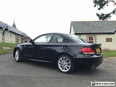 2011 Coupe 118 For Sale In United Kingdom