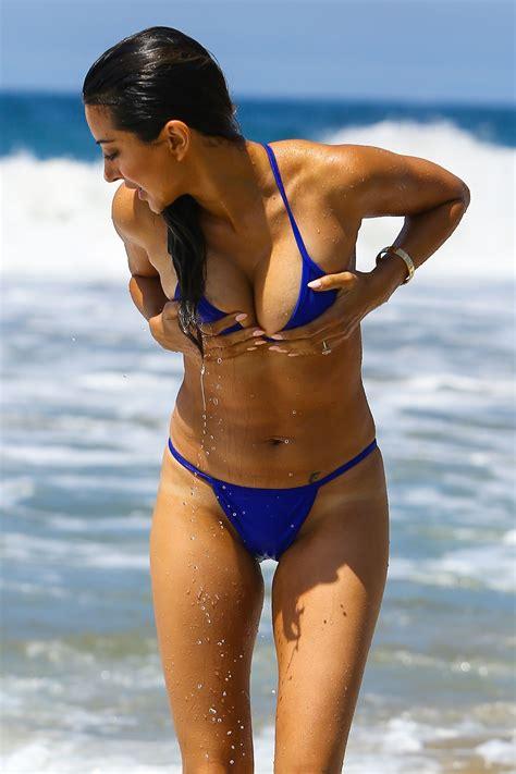 Milena Big Boobs