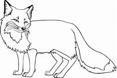 Malvorlagen Tiere Fuchs Ausmalbilder Fuchs Kostenlos Drucken F 252 R M 228 Dchen Und Jungen