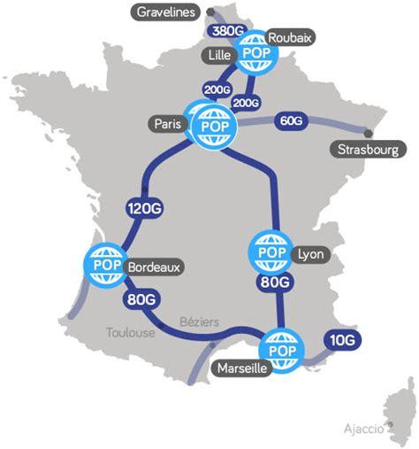 Ovh France: Les NRA Dégroupés Par OVH Télécom Et Les Avantages D'une